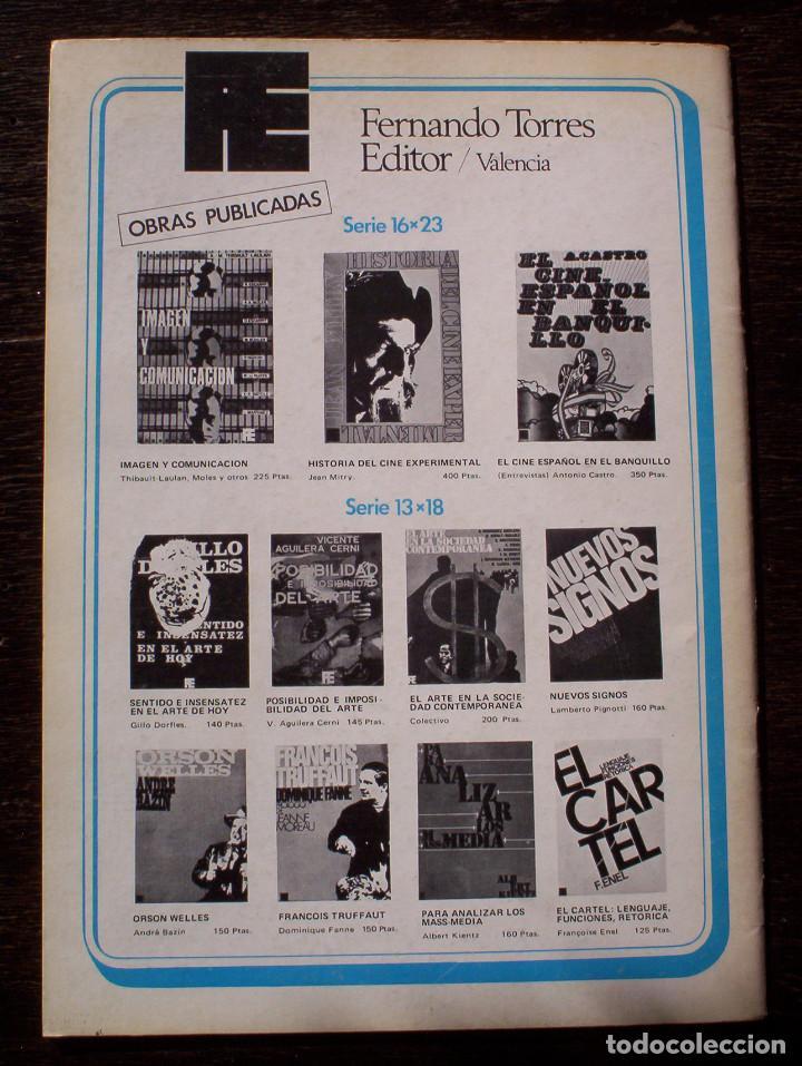 Cine: DIRIGIDO POR... - Nº 14 - AÑO 1974 - MUY BUEN ESTADO - Foto 9 - 142107506