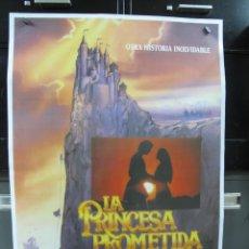 Cinema: LA PRINCESA PROMETIDA. Lote 200011935