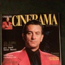 Cine: CINERAMA 44-1996-WILLIAM WYLER-BOGART-RICHARD BURTON-EMMA THOMPSON. Lote 144505838