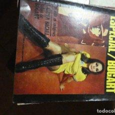 Cine: REVISTA NUEVO FOTOGRAMAS 1130 12 JUNIO 1970 ESPECIAL HUMPHREY BOGART RARO. Lote 145023346