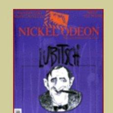Cine: REVISTAS DE CINE NICKEL ODEON (NÚMEROS 1-16 Y NÚMERO 18). Lote 145434038