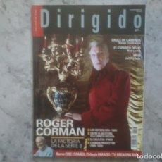 Cine: DIRIGIDO POR 436. SEPTIEMBRE 2013.. Lote 145883758