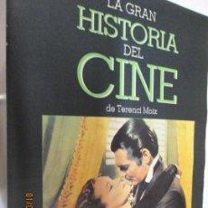 Cinema: LA GRAN HISTORIA DEL CINE CAPITULO 62 DE TERENCI MOIX . Lote 146162358