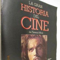 Cine: LA GRAN HISTORIA DEL CINE CAPITULO 4 DE TERENCI MOIX . Lote 146163798