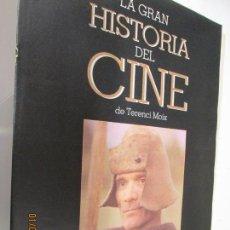 Cine: LA GRAN HISTORIA DEL CINE CAPITULO 21 DE TERENCI MOIX . Lote 146301010