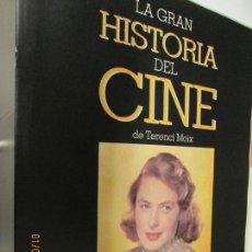 Cine: LA GRAN HISTORIA DEL CINE CAPITULO 20 DE TERENCI MOIX . Lote 146301654