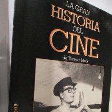 Cine: LA GRAN HISTORIA DEL CINE CAPITULO 17 DE TERENCI MOIX . Lote 146302070
