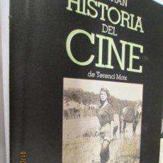 Cine: LA GRAN HISTORIA DEL CINE CAPITULO 16 DE TERENCI MOIX . Lote 146302174
