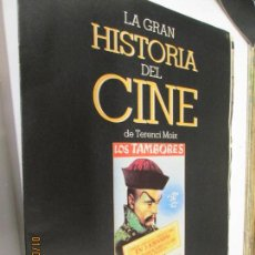 Cine: LA GRAN HISTORIA DEL CINE CAPITULO 3 DE TERENCI MOIX . Lote 146308986