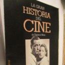 Cine: LA GRAN HISTORIA DEL CINE CAPITULO 1 DE TERENCI MOIX . Lote 146309142