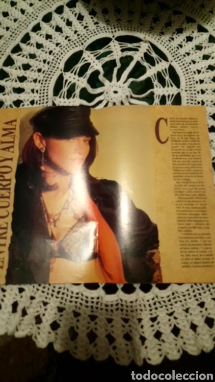 Cine: Ei gran musical madonna 30 paginas - Foto 2 - 146572056