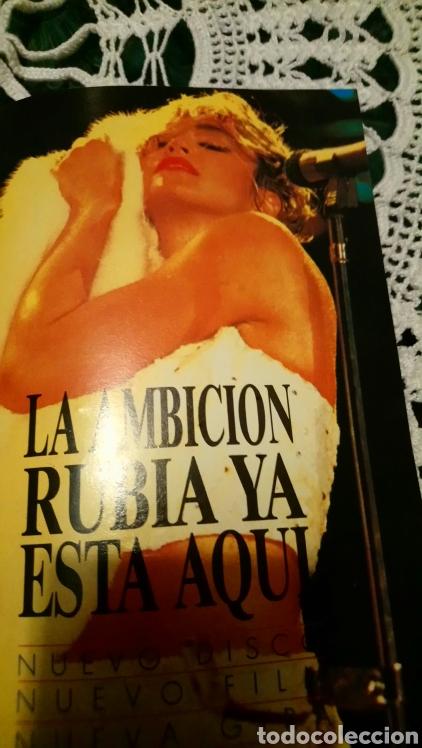 Cine: Ei gran musical madonna 30 paginas - Foto 3 - 146572056