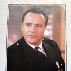 Cine: LAMINA DE REVISTA AÑOS 80: JACK LEMMON. Lote 146765418
