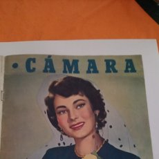 Cine: MARTA TOREN MARIA FELIX 1951. Lote 146857112