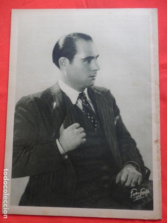 Cine: Lote 4 revistas popular film, núm. 309-185-272 y 304. medidas 24x33 cms. - Foto 9 - 147515538