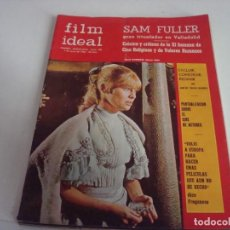 Cine: REVISTA FILM IDEAL N-188.AÑO 1966. Lote 147565730