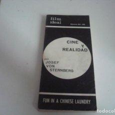 Cine: FILM IDEAL.LIBRO-TOMO.N-2224-225. Lote 147568778
