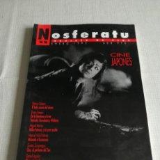 Cine: NOSFERATU. REVISTA DE CINE Nº 11. Lote 147714286