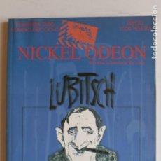 Cine: NICKEL ODEON. NÚM. (18). PRIMAVERA 2000.. Lote 148006698
