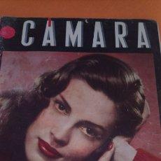 Cine: ISABEL DE POMES 1943. Lote 148150685