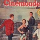 Cine: CINÉMONDE Nº 1006 - 13 NOVIEMBRE 1953 . Lote 148171334