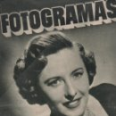 Cine: FOTOGRAMAS Nº 48 - 1 NOVIEMBRE 1948 - GRETA GARBO. Lote 148173718