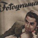 Cine: FOTOGRAMAS Nº 29 - 15 ENERO 1948. Lote 148173878