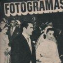 Cine: FOTOGRAMAS Nº 55 - 15 FEBRERO 1949. Lote 148173914