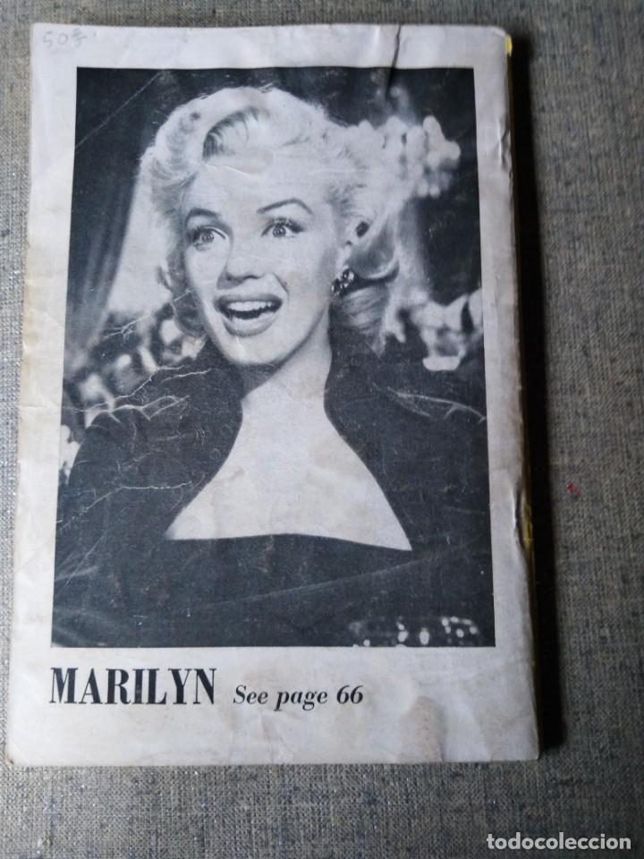 Cine: MARILYN MONROE TELL 1953 - Foto 2 - 148280526