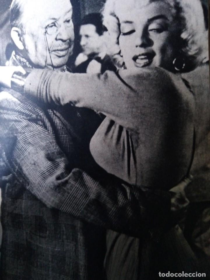 Cine: MARILYN MONROE TELL 1953 - Foto 3 - 148280526