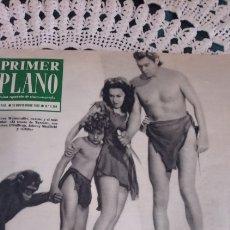 Cine: PRIMER PLANO 1962 N 1154. Lote 148432728