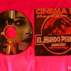 Cine: CD, DE CINEMA PC Nº 6 MAGACINE. Lote 150192610