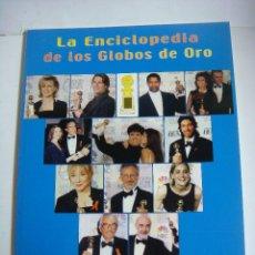 Cine: REVISTAS DE LA ENCICLOPEDIA DE LOS GLOBOS DE ORO 12 REVISTAS DE CACITEL (#). Lote 150680458