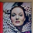 Cine: GAIL PATRICK. REVISTA CINEGRAMAS. AÑO 1936. Lote 151379734