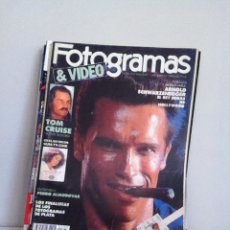 Cine: FOTOGRAMAS N 1760 FEBRERO 1990. Lote 151414233