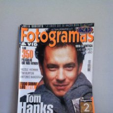 Cine: FOTOGRAMAS N 1840. FEBRERO 1997. Lote 151414933
