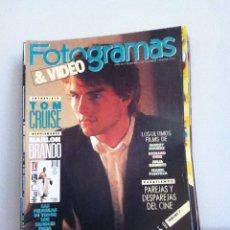 Cine: FOTOGRAMAS N 1767 OCTUBRE 1990. Lote 151416744