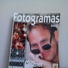 Cine: FOTOGRAMAS N 1866. ABRIL 1999. Lote 151419325