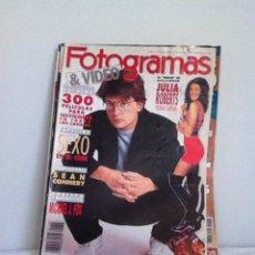 Cine: FOTOGRAMAS N 1768 NOVIEMBRE 1990. Lote 151419801