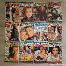 Cine: FOTOGRAMAS AÑO 1994. Lote 151454230