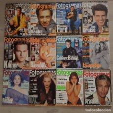 Cine: FOTOGRAMAS AÑO 1997. Lote 151455358
