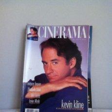 Cinéma: CINERAMA N 58 MAYO 1997. Lote 151511388