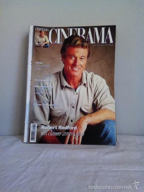 CINERAMA N 50 SEPTIEMBRE 1996 (Cine - Revistas - Cinerama)