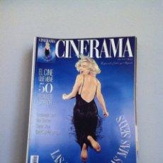 Cinema: CINERAMA N 49 JULIO/AGOSTO 1996. Lote 151511941