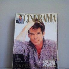 Cine: CINERAMA N 57 ABRIL 1997. Lote 151512041