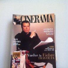 Cinema: CINERAMA N 45 MAYO 1996. Lote 151512156