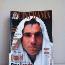 Cinema: CINERAMA N 66 FEBRERO 1998. Lote 151512394