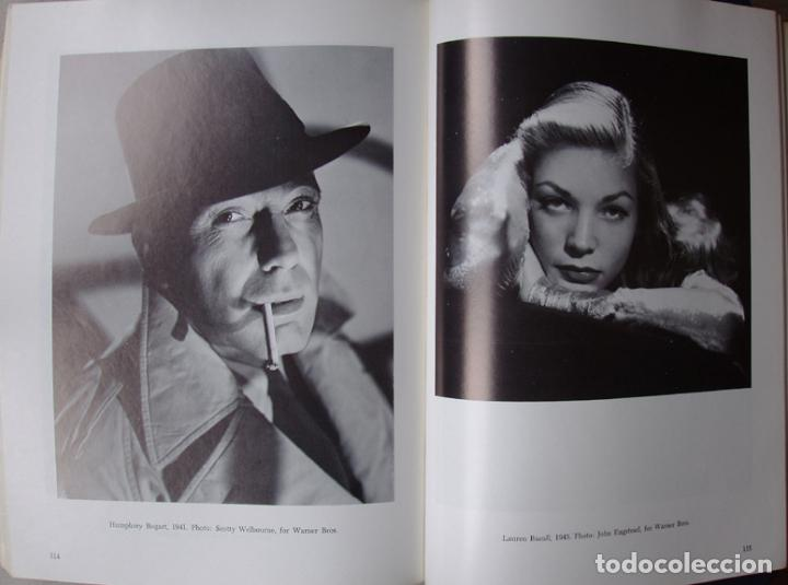 Cine: Libro cine movie star portraits of the forties 1977, 164 paginas - Foto 2 - 151982878