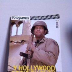 Cine: Y HOLLYWOOD COGIÓ SU FUSIL. 2006. Lote 151992037