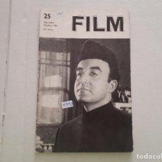 Cine: FILM Nº25. Lote 152387342